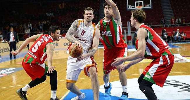 Karşıyaka, Şampiyonlar Ligi'nde