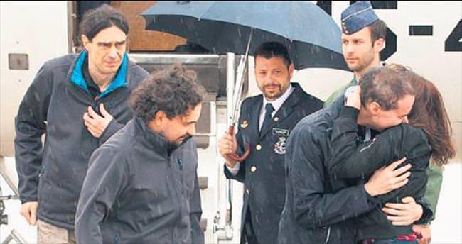 İspanyol gazetecileri Türkiye kurtardı