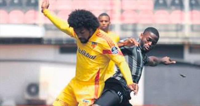 Spor Toto Süper Lig'de diğer sonuçlar