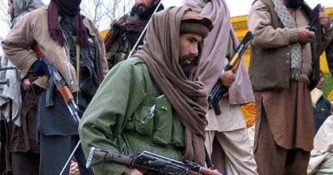 Afganistan'da 5 El Kaide üyesi öldürüldü