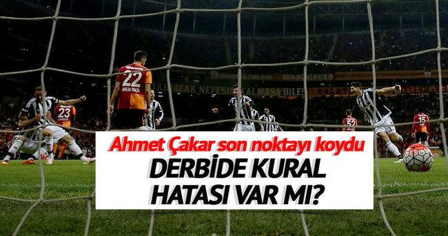 Yazarlar Galatasaray-Beşiktaş derbisini yorumladı