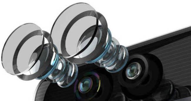 360 derece dinamik fotoğraf çekebilen telefon