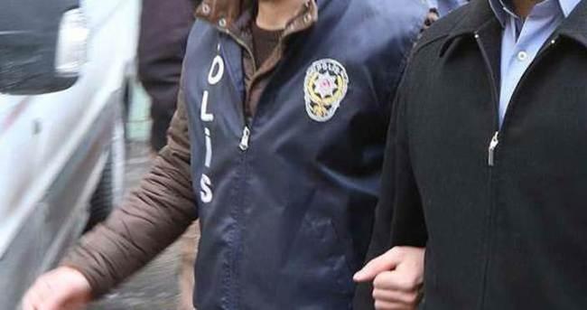Amasya merkezli FETÖ operasyonu: 22 gözaltı