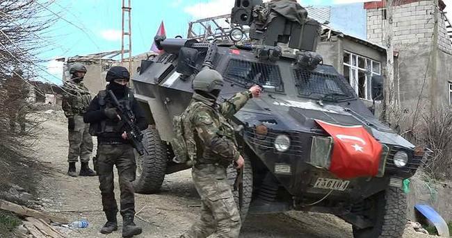 Şırnak ve Nusaybin PKK'dan temizleniyor