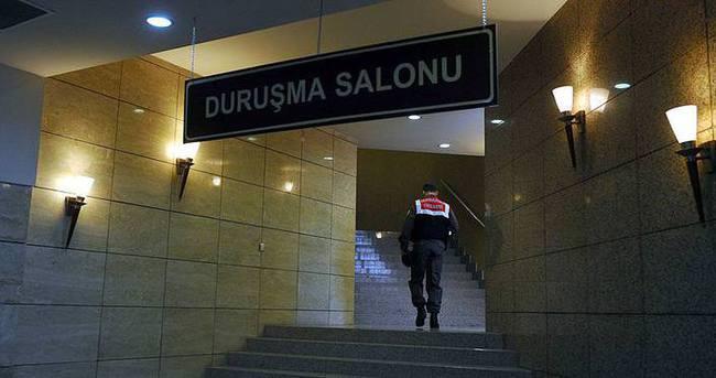 PKK mensubuna müebbet hapis cezası