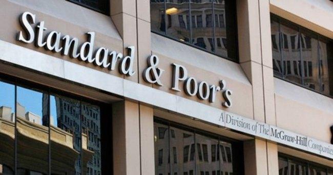 S&P: Mülteciler Türkiye ekonomisini destekliyor