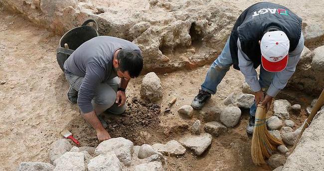 '5 bin yıllık kemik' Anadolu tarihine ışık tutacak
