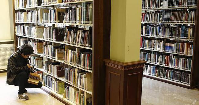 Anadolu kültürü 'Sanat Kütüphaneleri' ile yaşatılacak