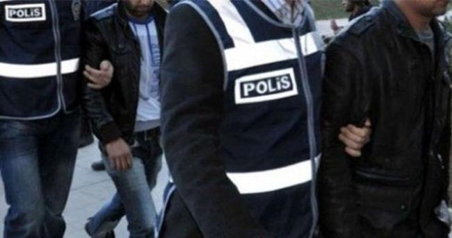 YDG-H'ye operasyon! 16 kişi gözaltına alındı