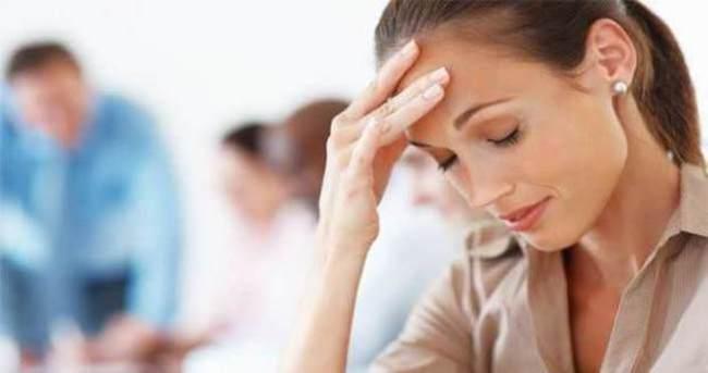 İşte baş ağrısının gizli sebepleri