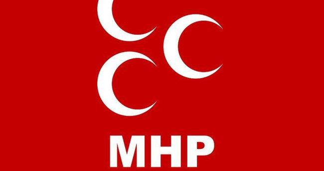 MHP'de istifa şoku!