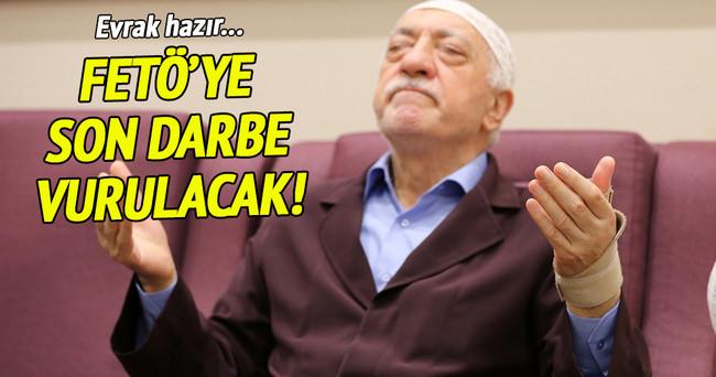 Fetullah Gülen'in 8 suçtan iadesi istenecek!