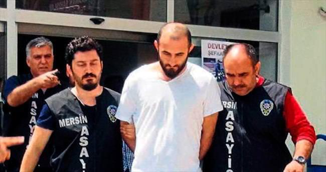 Tele dolandırıcılar Mersin'de yakalandı