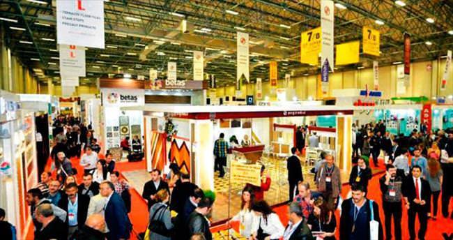 Afrika açılımı Türkiye İMSAD standında başlıyor