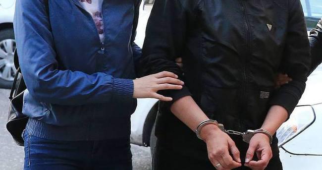 Konya'daki 'canlı bomba' operasyonunda 6 tutuklama