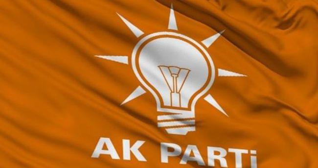 AK Parti'den bir ilk daha!