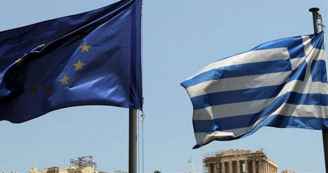 Yunanistan borçlarını 32 yılda ödeyebilecek