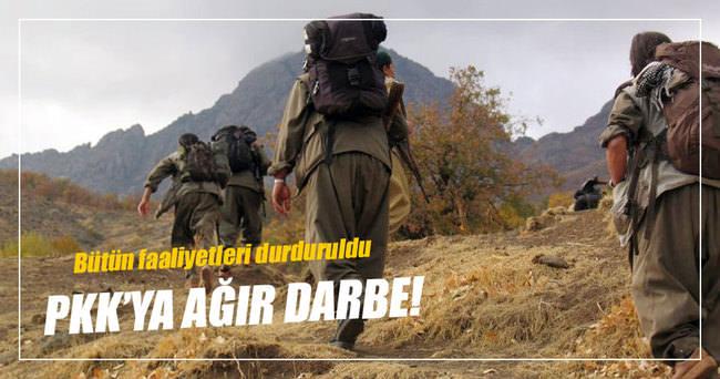 PKK destekçisi derneklerin faaliyetleri durduruldu
