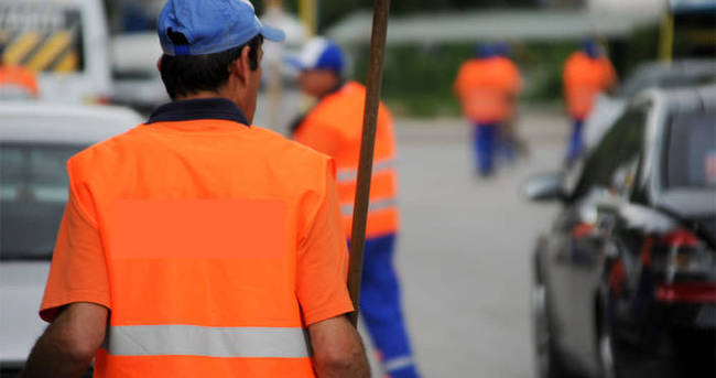1.5 milyon TL sahibi temizlik işçisi