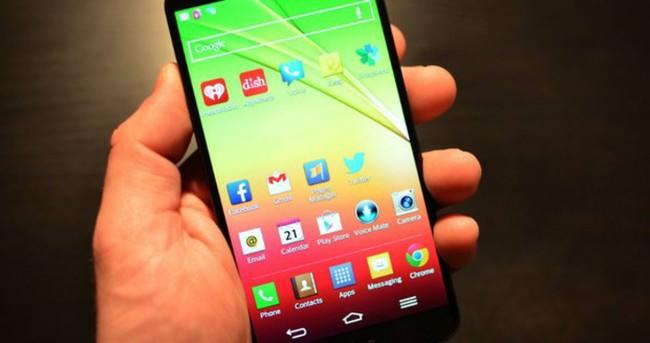 Android telefonlarda endişe veren tehlike