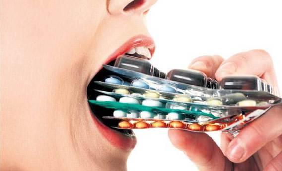 Gereksiz yere antibiyotik kullanmayın !