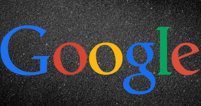 Google'dan radikal değişiklik