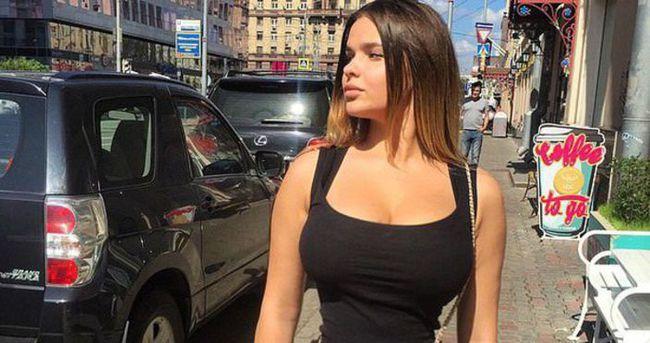 Anastasiya Kvitko: Gerekirse estetik yaptırırım
