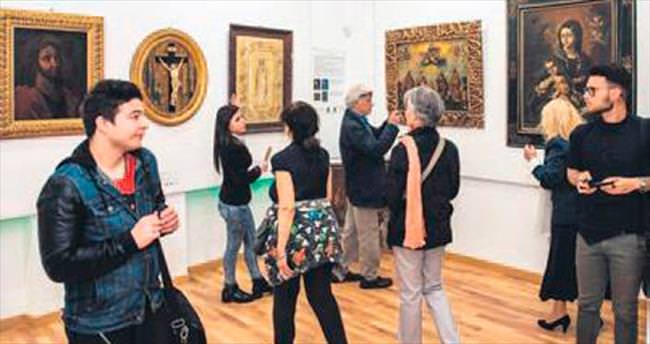 Mafya babasının sanat koleksiyonu