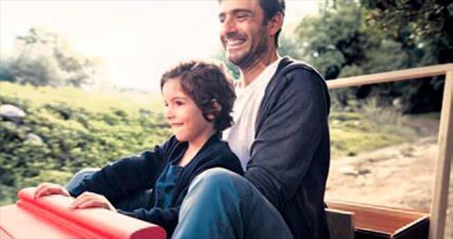 NN Hayat ve Emeklilik yeni reklamıyla ekranlarda