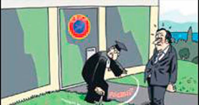 Platini, İsviçre'de alay konusu oldu