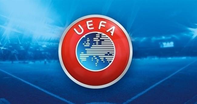 UEFA'dan Trabzonspor'a şok!
