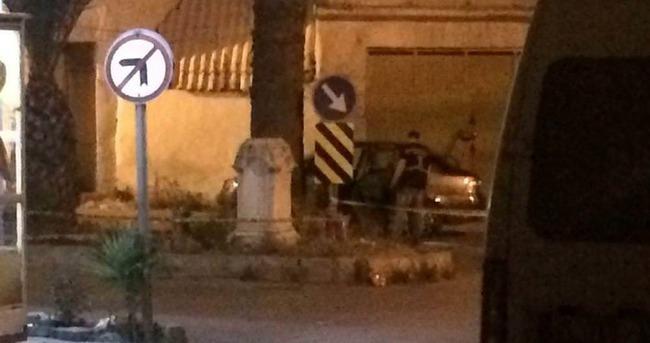 İzmir'de mahkemeye çıkan bombacılar tutuklandı
