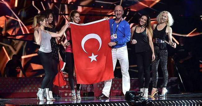 Hacıpaşalıoğlu finale kalamadı