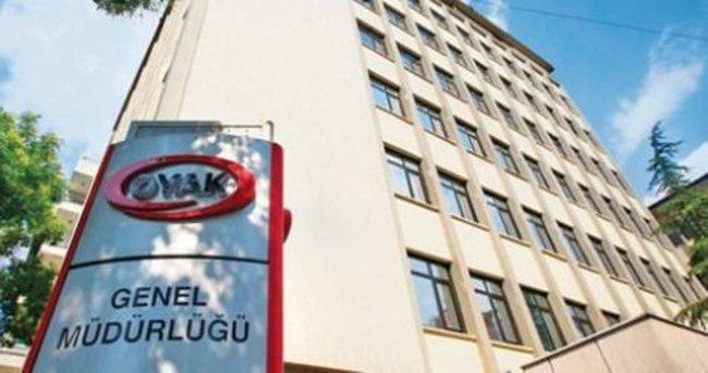 Oyak Yönetim Kurulu Başkanı Ömer Necati Özbahadır istifa etti