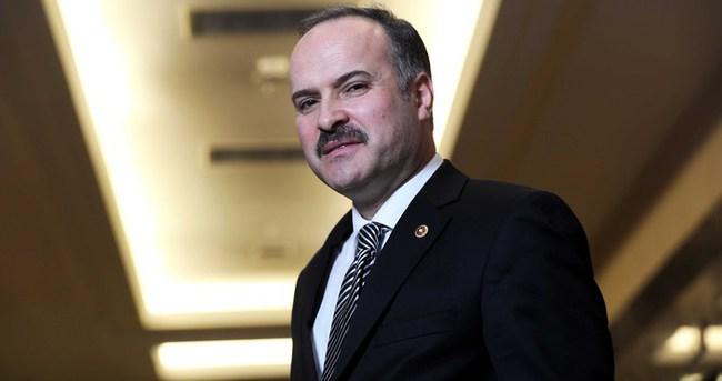 Bülent Gedikli: Başkanlık Sistemi Türkiye'ye Çağ Atlatacak