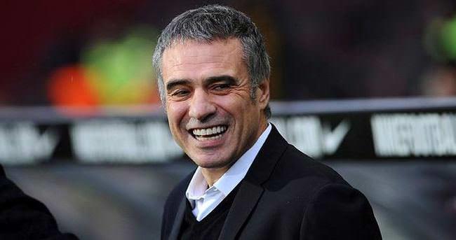 Trabzonspor'da Ersun Yanal defteri kapandı!