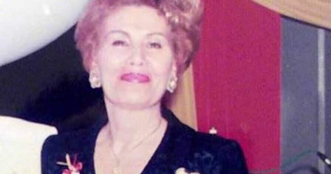 Kozmetik kraliçesinin ölümündeki sır perdesi kalktı
