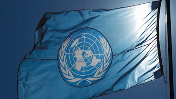 Birleşmiş Milletler'den PKK açıklaması