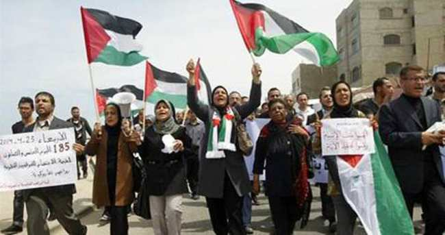 Fetih'ten Hamas'a Eleştiri