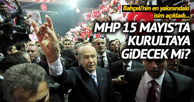 Semih Yalçın'dan 15 Mayıs açıklaması