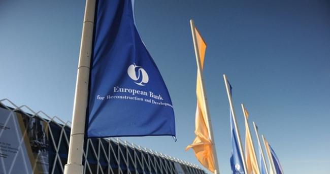EBRD Türkiye için büyüme tahminini yükseltti