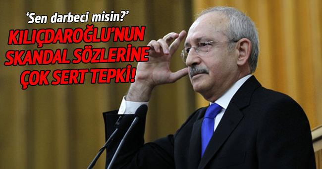 Elitaş'tan Kılıçdaroğlu'na sert cevap!