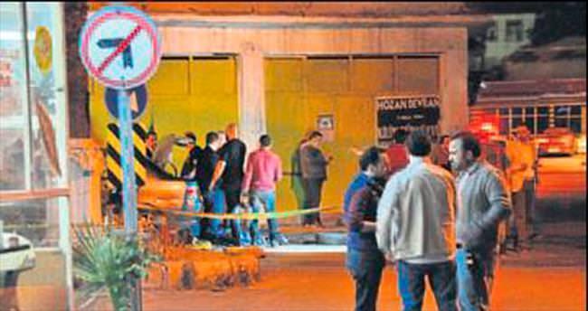 PKK'nın bombacıları cezaevine gönderildi