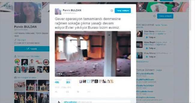 Buldan'ın evi PKK karargâhı