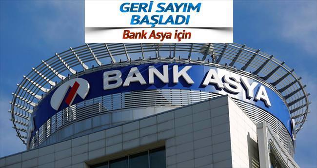 Bank Asya için teklif yok