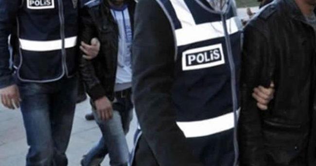 Sancaktepe'de terör örgütü operasyonu