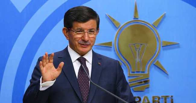 Yeni genel başkanı Davutoğlu mu duyuracak?