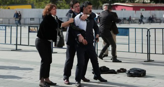 Can Dündar saldırısında bir gözaltı daha