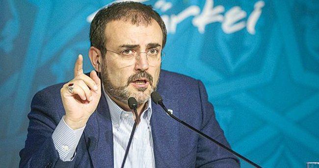 Kültür ve Turizm Bakanı Ünal, İran'da