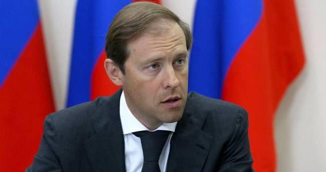 Rusya'da otomobil satışı dipe gidiyor